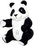 Panda Bear Stress Balls